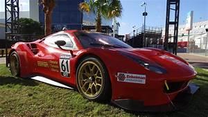 Ferrari 488 Challenge : ferrari 488 challenge cars ferrari finali mondiali 2016 vid2 youtube ~ Medecine-chirurgie-esthetiques.com Avis de Voitures