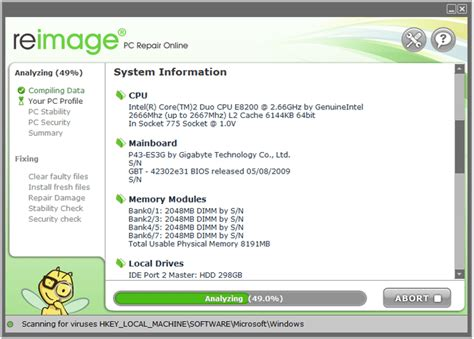 Reimage License Key Free Download Latest Version