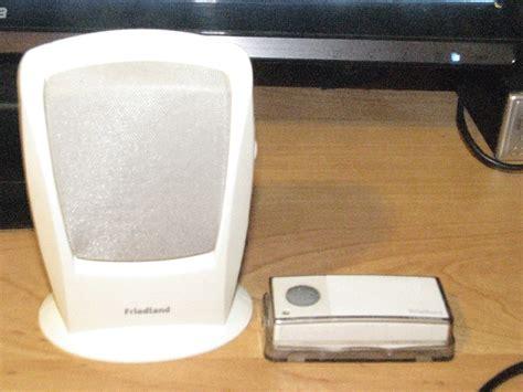 sonnette sans fil friedland sonnette sans fil friedland trouvez le meilleur prix sur