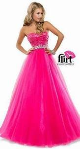 Prom dresses on Pinterest