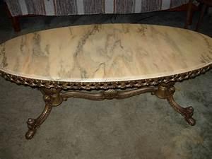 Table Basse Marbre But : table basse marbre bronze dore clasf ~ Teatrodelosmanantiales.com Idées de Décoration