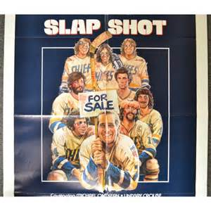 Slap Shot Movie