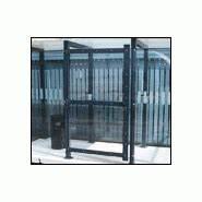 Abri Porte Entrée : porte coulissante exterieur devis sur ~ Edinachiropracticcenter.com Idées de Décoration