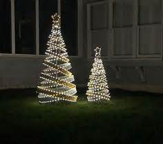outdoor indoor blue white 818 led spiral tape pop up christmas tree 120cm 4ft outdoor indoor silver 456 led spiral pop up tree ideas
