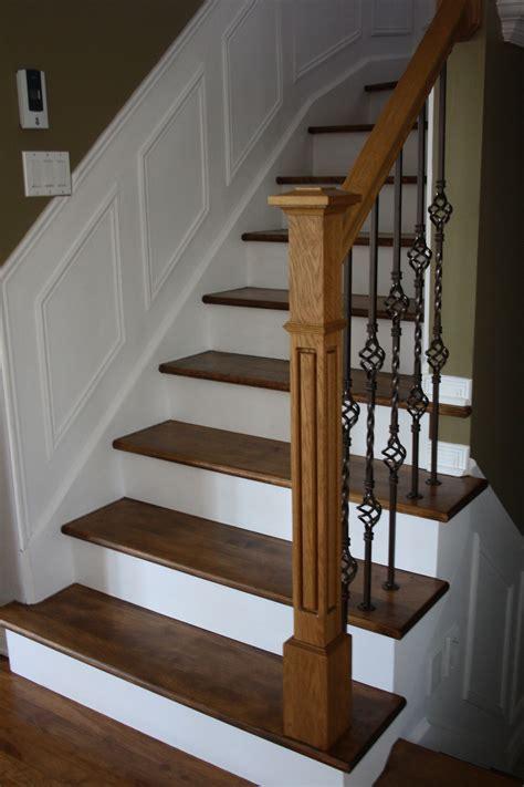 installer une re d escalier 28 images installation d escalier du chausse au sous sol avec