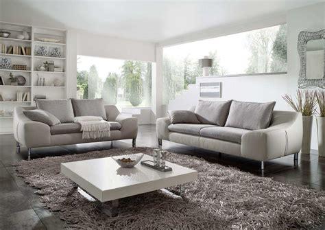 Wohnzimmer Grau Weiß by Wohnzimmer Grau Wei 223 Watersoftnerguide