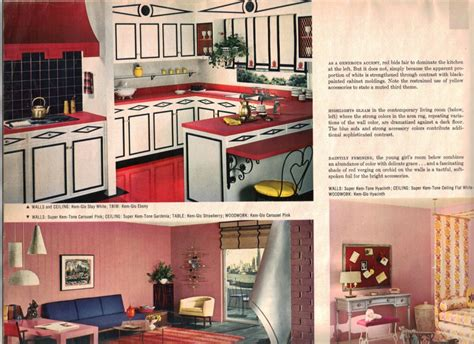 richelieu kitchen accessories then and now 1965 home decor 1965