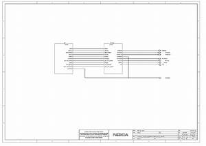 Nokia E65 Sch Service Manual Download  Schematics  Eeprom