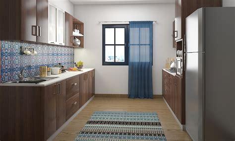 parallel kitchen ideas edna parallel kitchen