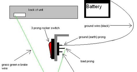 Way Toggle Switch Wiring Diagram