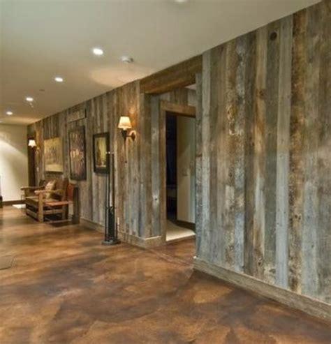hardwood walls ideas barn wood wall ideas