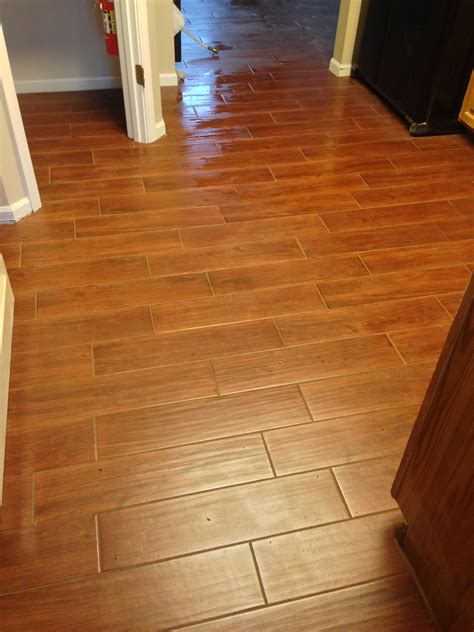 wood floor tiles ideas