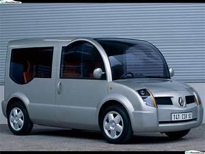 Auto 31 : renaults weird and wonderful concept cars over the years ~ Gottalentnigeria.com Avis de Voitures