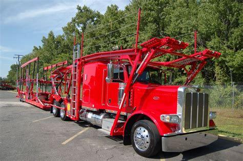 1000+ Images About Car Hauler Trucks On Pinterest