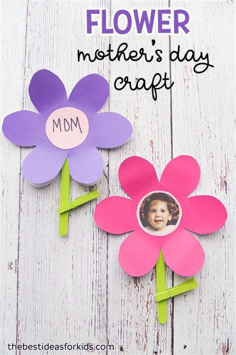 flower template  images mothers day crafts