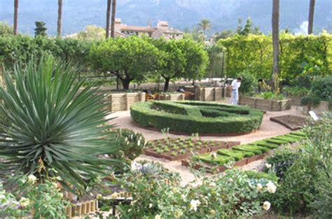 Botanischer Garten In Soller Mallorca  Soller Mallorca