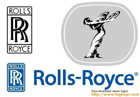 rolls royce logo vector rolls royce vector logo download logoeps com