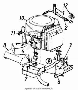 Mtd 134t696h190 38 U0026quot  Lawn Tractor Hydrostatic Lt