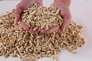 Pellets De Bois : informations pellets ~ Nature-et-papiers.com Idées de Décoration