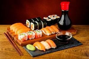 Sushi Selber Machen : sushi selbst machen einfach lecker ~ A.2002-acura-tl-radio.info Haus und Dekorationen