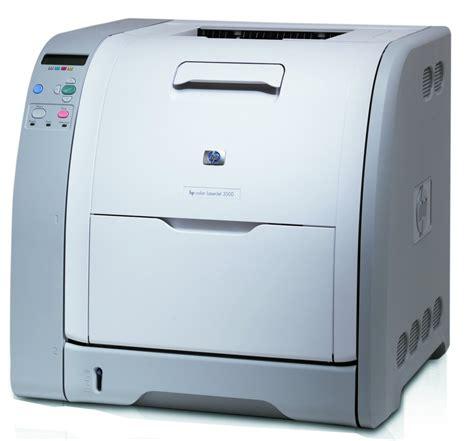 hp laser color printer hp 3500 color laser printer reconditioned