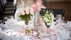 Tischdeko Für Hochzeit : ideen f r die tischdeko bei der hochzeit ~ Eleganceandgraceweddings.com Haus und Dekorationen