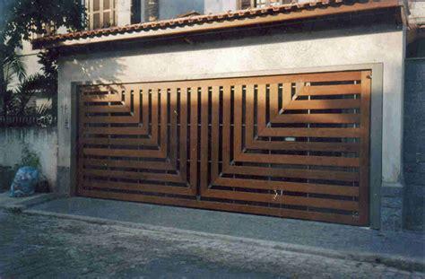 Unusual Door Designs From Brazil, Part 2