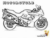 Coloring Motorcycles Cool Motorcycle Pages Boys Sheets Colouring Printable Ktm Yescoloring Books Print Motorbikes Fun Unique Ferrari Draw Superbike Adult sketch template