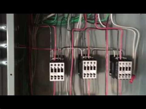 wire  ansul kitchen hood sistem youtube