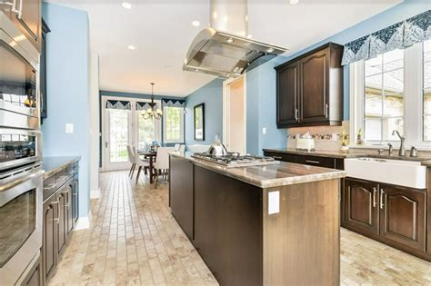 new trends in kitchen design 10 new kitchen trends in 2018 royal homes 7105