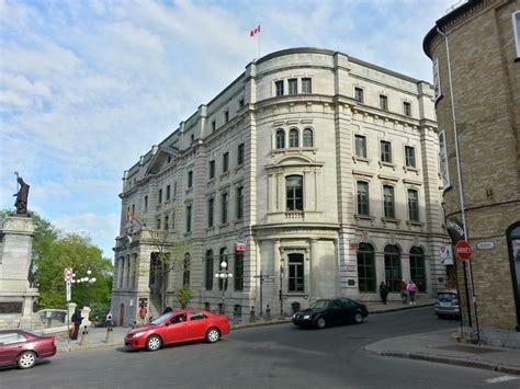 bureau de poste st laurent l édifice du bureau de poste avant 1904 vues anciennes