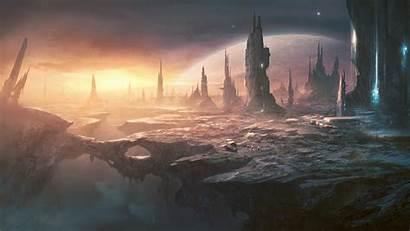 Stellaris Strategie Zone Ladebildschirme Als