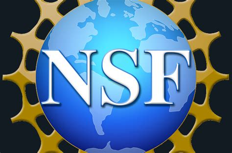 National Science Foundation Career Awards