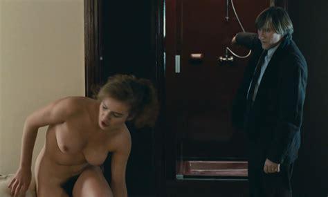 Nude Video Celebs Sandrine Bonnaire Nude Sophie Marceau