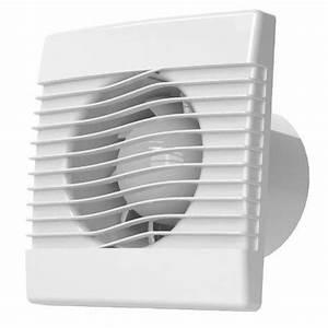 Extracteur D Air Electrique : extracteur d air lectrique 100mm tirette cuisine achat ~ Premium-room.com Idées de Décoration