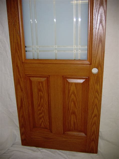 staining wood doors how to stain a grained fiberglass door painting