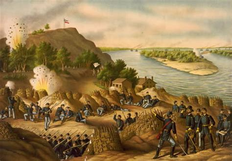 the state of siege vicksburg during the civil war 1862 1863 a caign a