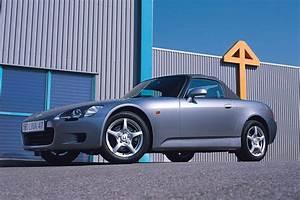 Honda S2000 Fiche Technique : honda s2000 1999 2009 guide occasion ~ Maxctalentgroup.com Avis de Voitures