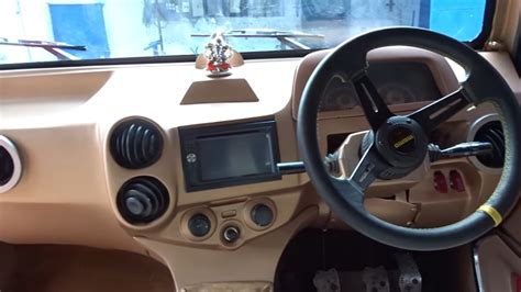 mahindra thar 2017 interior mahindra thar modified to a hummer interior indian autos