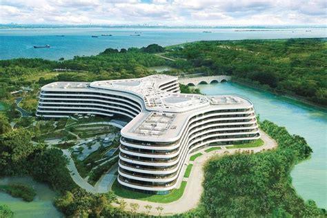 ln garden hotel nansha guangzhou announces official