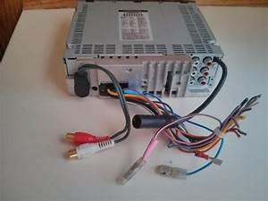 Alpine Cda 9847 Wiring Diagram