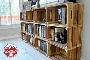 Wooden, Crate, -, Wood, Crate, -, Genuine, Cedar, Built, Strong