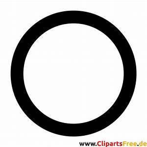 Nutzungsrechte Illustration Berechnen : kreis clipart bild grafik illustration schwarz weiss ~ Themetempest.com Abrechnung