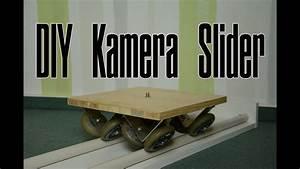 Schirmständer Mit Rollen Selber Bauen : kamera slider selber bauen do it yourself youtube ~ A.2002-acura-tl-radio.info Haus und Dekorationen