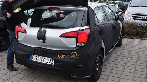 hyundai spied rear interior styling exposed