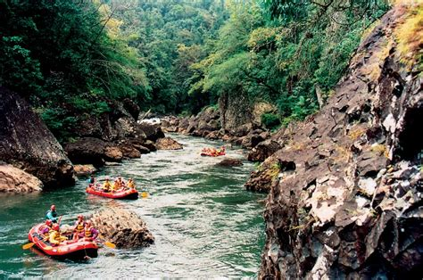 white water rafting  tropical north queensland