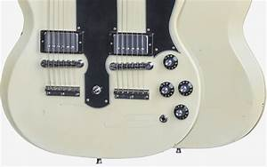 Alex Lifeson Double Neck