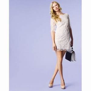 robe blanche dentelle new look all pictures top With robe ete blanche