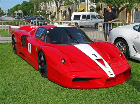 2005 Ferrari Fxx Gallery Supercarsnet