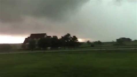 Denton County Texas Tornado